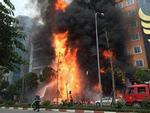 Chủ quán karaoke để xảy ra cháy làm 13 người chết không được giảm án-4