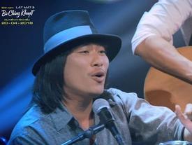 Kiều Minh Tuấn lần đầu khoe giọng hát 'oanh vàng' trong phim của Lý Hải