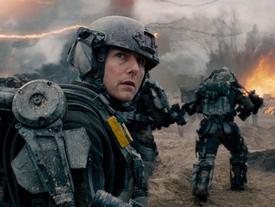'Edge of Tomorrow 2' thay đổi toàn bộ kịch bản, khởi động lại từ đầu