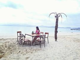 Tháng 4 - thời điểm lý tưởng để đi du lịch biển đảo