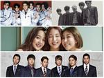 Những nhóm nhạc huyền thoại Kpop tái hợp sau nhiều năm tan rã