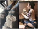 Không cho bạn gái mặc quần jeans rách: Người yêu có quyền gia trưởng?