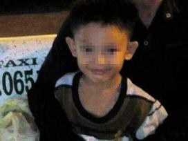 Bé trai 8 tuổi nghi bị người tình của mẹ đánh tử vong