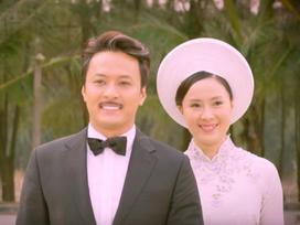 Hé lộ đám cưới của Hồng Đăng và Hồng Diễm trong 'Cả một đời ân oán' phần 2