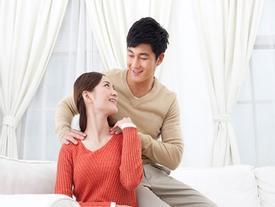 Bí quyết lấy chồng trẻ