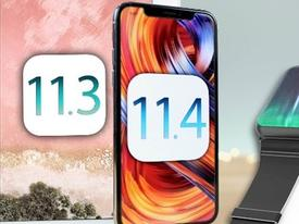 iOS 11.3 vừa ra, nhiều tính năng hấp dẫn trên iOS 11.4 đã được vén màn