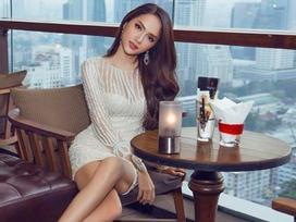 Bị mỉa mai là hoa hậu kiệt sỉ vì mua giày giảm giá 200 nghìn, Hương Giang Idol tuyên bố 'kệ tôi'