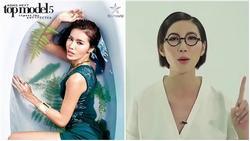 Nối gót Minh Tú, 'thánh đơ' Cao Ngân sẽ dự thi Asia's Next Top Model 2018?