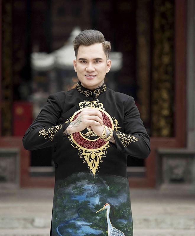 Lâm Chấn Huy