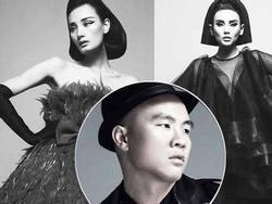 50 người mẫu hàng đầu trình diễn trong show thời trang trên bãi biển của Đỗ Mạnh Cường