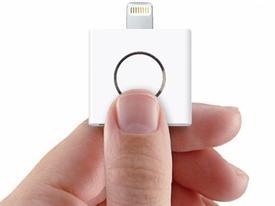 Apple bán nút Home rời có cảm biến vân tay cho iPhone X