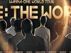 Sao Hàn 02/04: World tour của Wanna One sẽ có mặt tại 13 thành phố