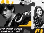 Châu Kiệt Luân: Ông vua tài hoa của showbiz, si tình mỹ nhân 17 tuổi
