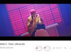 MV của nhóm nhạc tự nhận 'BTS phiên bản Việt' nhận dislike khủng, vì đâu nên nỗi?