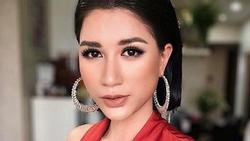 Trang Trần bác tin ngồi ghế nóng The Face 2018 vì 'nhà sản xuất không bịt miệng được tôi'