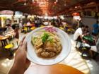 Khu chợ ẩm thực lâu đời có đồ ăn rẻ nhất Singapore