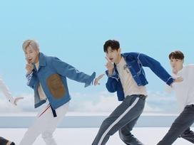 MV của nhóm nhạc DBSK bị gỡ vì lỗi sai nghiêm trọng