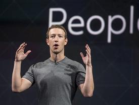 Mark Zuckerberg: Sẽ mất vài năm để 'cứu chữa' Facebook