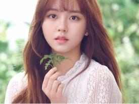 Sao Hàn 4/4: 18 tuổi, mỹ nhân 'Mặt trăng ôm mặt trời' tiết lộ vẫn chưa từng hẹn hò yêu đương