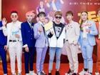 Chê cứ chê đi, nhóm nhạc tham vọng thành 'BTS của Việt Nam' mạnh miệng đáp trả đây này!