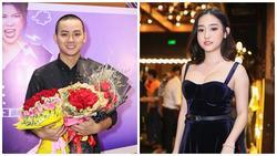 Thúy Vi khoe ngực đầy, chạm trán tình mới của Phan Thành trên thảm đỏ 'Yêu em bất chấp'