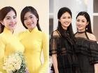 Không chỉ có Nam Anh - Nam Em, showbiz Việt còn hàng tá cặp chị em 'tài sắc vẹn toàn'