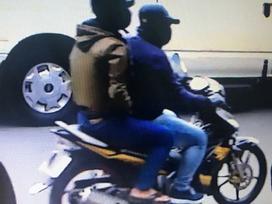 Bắt nhóm cướp ngân hàng táo tợn ở Sài Gòn