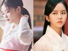 Cùng đứng top đầu sao nhí đình đám, Kim So Hyun thú nhận từng khó chịu khi bị so sánh với Kim Yoo Jung