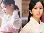 2 báu vật điện ảnh Hàn Kim Yoo Jung - Kim So Hyun: kẻ tám lạng người nửa cân-20
