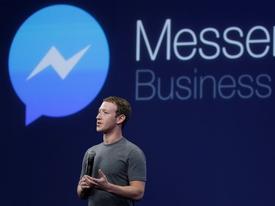 Facebook thừa nhận đọc trộm tin nhắn Messenger của người dùng