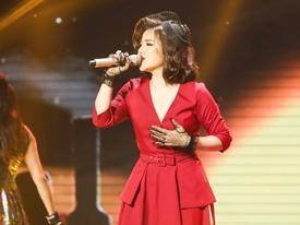 Cô gái có ngoại hình giống Giang Hồng Ngọc gây sốt với ca khúc 'Chuyến tàu hoàng hôn'