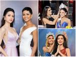 H'Hen Niê và Hương Giang liệu có thể lập nên lịch sử sắc đẹp hoành tráng như Philippines từng gây shock?