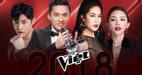 The Voice - Giọng Hát Việt 2018