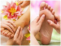 Cách massage điều trị chứng mất ngủ hiệu quả