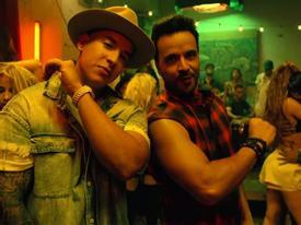 'Despacito' lập kỷ lục 5 tỷ view, trở thành ca khúc được hát bằng nhiều thứ tiếng nhất trên thế giới