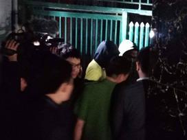 Khám nhà, bắt tạm giam 4 tháng nguyên Tổng cục trưởng Tổng cục cảnh sát Phan Văn Vĩnh