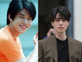 Sao Hàn 7/4: Hình ảnh quá khứ khác biệt của 'thần chết' Lee Dong Wook thu hút sự chú ý