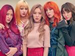 Red Velvet tiếp tục dẫn đầu về thương hiệu, Momoland bất ngờ 'đá' TWICE rớt hạng