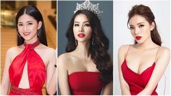 Phạm Hương, Thanh Tú, Kỳ Duyên hoàn toàn mất cơ hội thi Miss World 2018