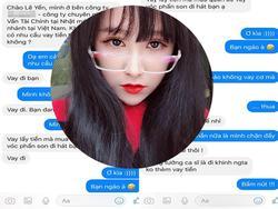 Hot girl - hot boy Việt: Bị công ty tài chính 'dụ' vay tiền và đây là phản ứng của Yến Tatoo