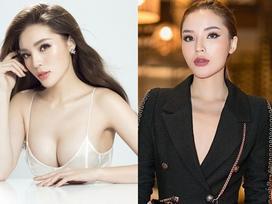Tưởng trung thành với vòng 1 nhỏ xinh, 4 cô nàng 9x Việt cũng gia nhập đường đua mỹ nhân 'ngực khủng' mất rồi!