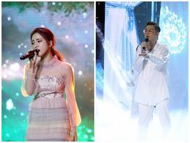 Thiên Nga The Face liên tục bị chê hát dở - Phương Thanh ngỡ ngàng khi NTK Tăng Thanh Công cất giọng
