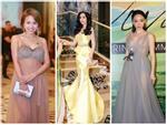 Vân Hugo - Tóc Tiên diện váy xuyên thấu lộ nội y đứng đầu danh sách bị phê bình tuần qua