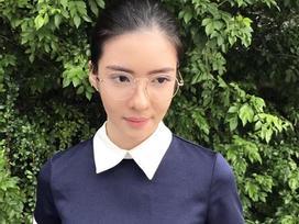 Sao nữ Thái Lan qua đời ở tuổi 21 sau tai nạn đâm xe vào cây
