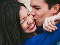 Những khoảnh khắc xấu hổ trong cuộc yêu ai cũng từng trải qua nhưng đều ngại nhắc tới