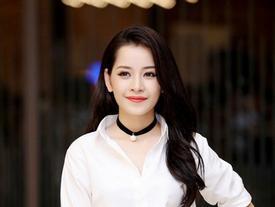 Chi Pu khẳng định mình bị chửi oan với phát ngôn sốc 'Cầm mic lên là ca sĩ'
