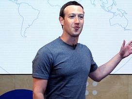 Ngừng dùng Messenger cho đến khi Facebook đủ tôn trọng bạn
