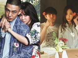 Những tình bạn trái dấu còn 'mùi mẫn' hơn cả tình yêu đích thực của showbiz Hàn
