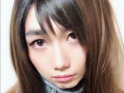 Màn giả gái xinh như thật của anh chàng cơ bắp Nhật Bản