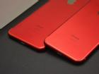 Hôm nay iPhone 8 phiên bản màu RED sẽ được Apple ra mắt